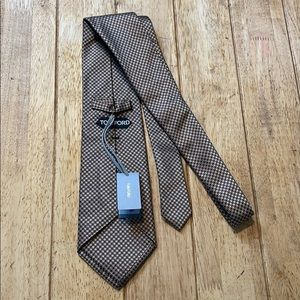 Tom Ford men tie